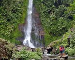 Gitgit-Waterfall
